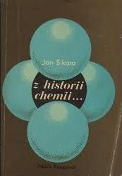 Okładka książki Z historii chemii