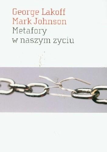 Okładka książki Metafory w naszym życiu