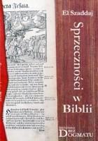 Sprzeczności w Biblii