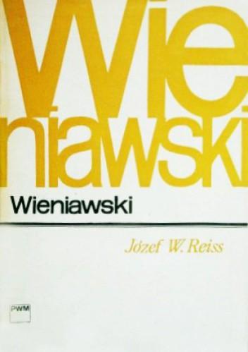 Okładka książki Wieniawski