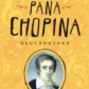 Okładka książki Muzyka Pana Chopina - książka audio na 2CD