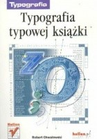 Typografia typowej książki