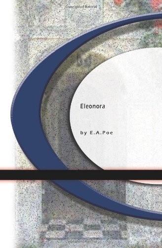 Okładka książki Eleonora