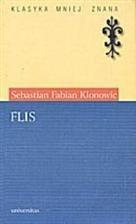 Okładka książki Flis