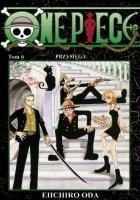 One  Piece t. 6 - Przysięga