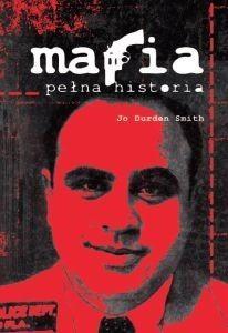 Okładka książki Mafia. Pełna historia
