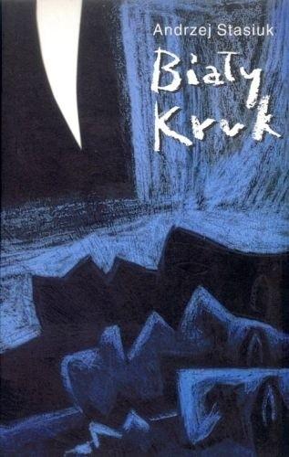 Okładka książki Biały kruk