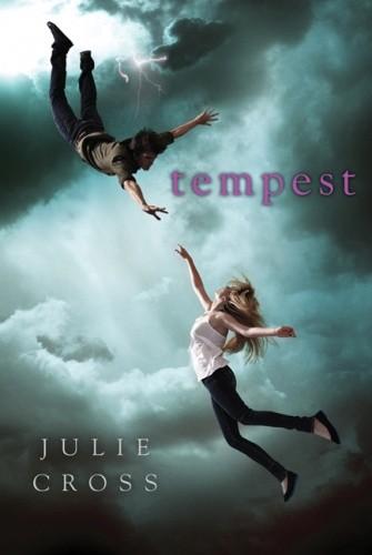 Okładka książki Tempest