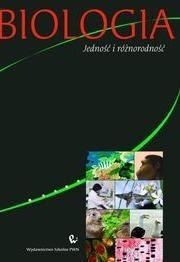 Okładka książki Biologia. Jedność i różnorodność.