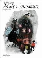Okładka książki Mały Asmodeusz