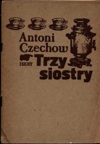 Okładka książki Trzy siostry