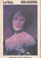 Anna Karenina - tom I