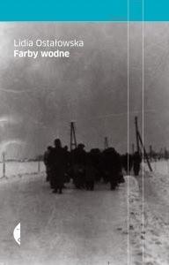 Okładka książki Farby wodne