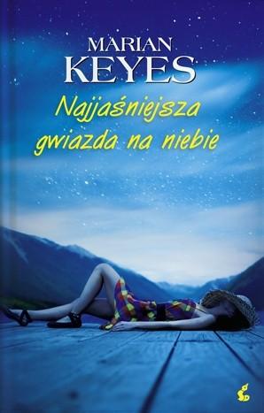 Okładka książki Najjaśniejsza gwiazda na niebie