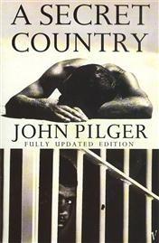 Okładka książki A Secret Country
