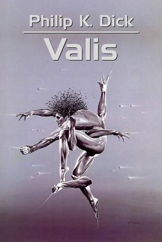 Okładka książki Valis