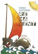 Okładka książki Remanent