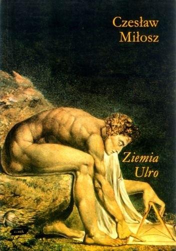 Okładka książki Ziemia Ulro
