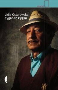 Okładka książki Cygan to Cygan