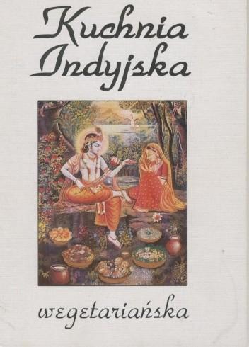 Kuchnia Indyjska Wegetariańska Joanna Suchecka 114793