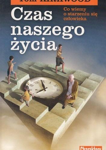 Okładka książki Czas naszego życia