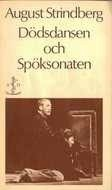 Okładka książki Sonata widm