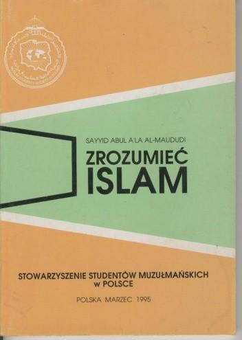 Okładka książki Zrozumieć islam