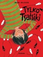 Okładka książki Tylko Tsatsiki
