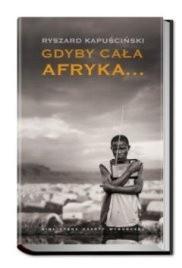 Okładka książki Gdyby cała Afryka...