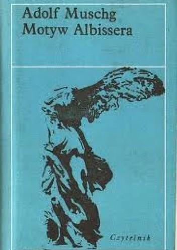 Okładka książki Motyw Albissera