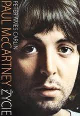 Okładka książki Paul McCartney. Życie