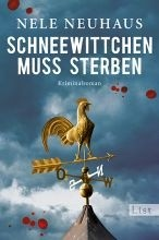 Okładka książki Schneewittchen muss sterben