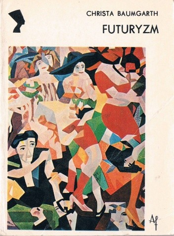 Okładka książki Futuryzm
