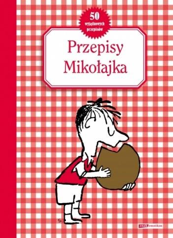 Okładka książki Przepisy Mikołajka