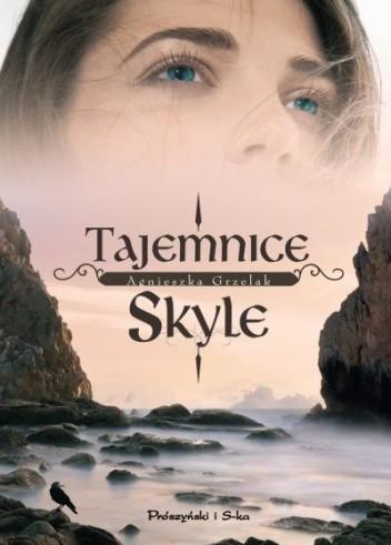 Okładka książki Tajemnice Skyle