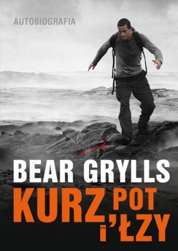 Okładka książki Kurz, pot i łzy