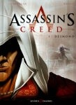 Okładka książki Assassin's Creed - Desmond