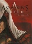 Okładka książki Assassin's Creed - Aquilius