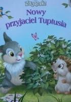Zajączki. Nowy przyjaciel Tuptusia