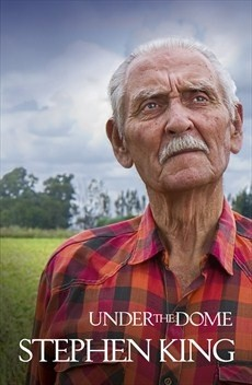 Okładka książki Under the Dome