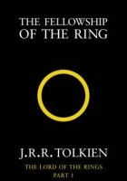 The Lord of the Rings. The fellowship of the ring.