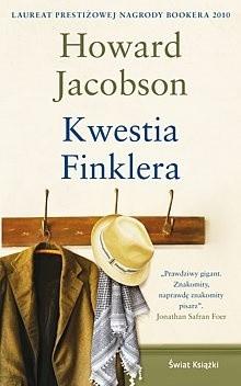 Okładka książki Kwestia Finklera