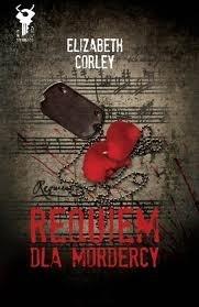 Okładka książki Requiem dla mordercy