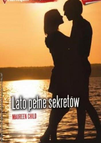 Okładka książki Lato pełne sekretów