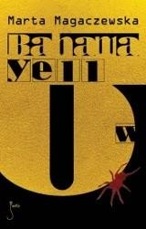 Okładka książki Bahama Yellow