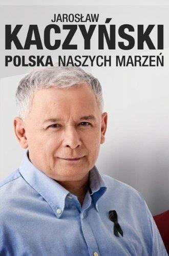Okładka książki Polska naszych marzeń
