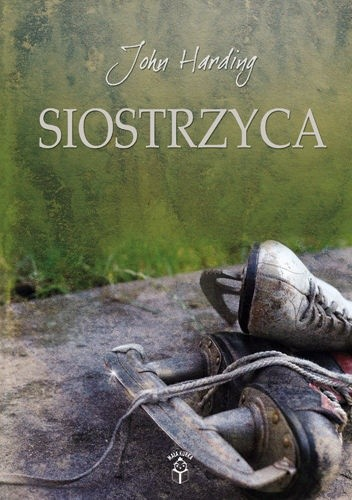 Okładka książki Siostrzyca