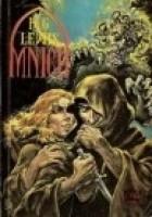 Mnich: romans grozy