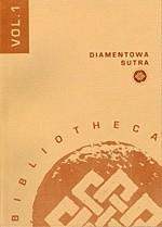 Okładka książki Diamentowa Sutra