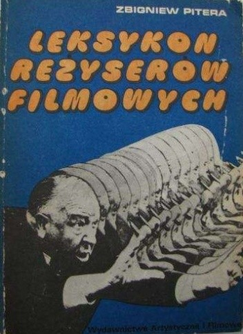 Okładka książki Leksykon reżyserów filmowych